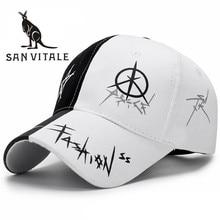 цены Baseball Cap Mens Hat Spring Bones Masculino Hats Summer Snapback Chance The Rapper Man Black Luxury Brand 2018 New Designer