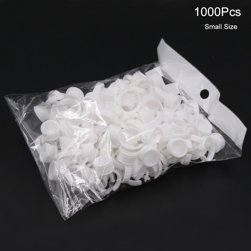 Small Tattoo Equipment: Aliexpress.com : Buy 1000Pcs Small Size Disposable Cup