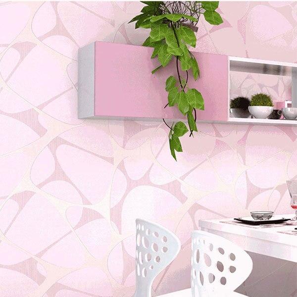 Modern Simple Nest Design Non woven Wallpaper Bedroom Living Room ...