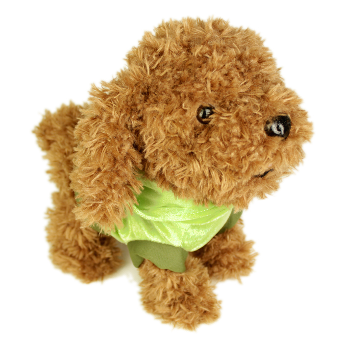 Humor Ted,Walking, Musical ,Dog, Plush Toys For Boy & Girl,Electronic, Mother's Day,Anniversary,Birthday,Everyday