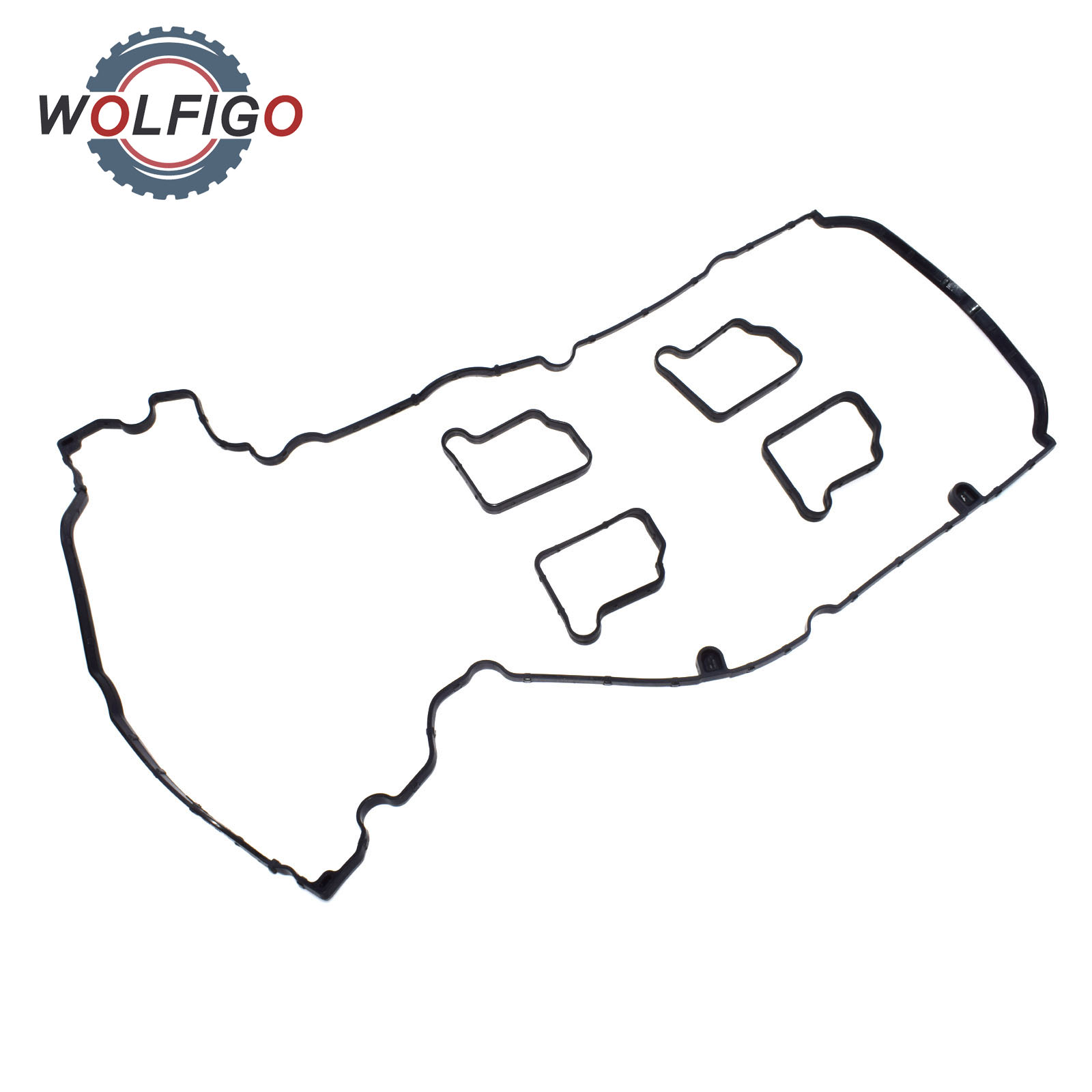 Left or Right Exhaust Manifold Gasket Genuine For Mercedes W203 W204 W211 C230