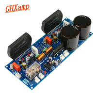 GHXAMP STK4044XI Amplifier Board Thick Film 100W+100W Power Amplifier Audio Board PC1237 Speaker HIFI High end By Sanyo