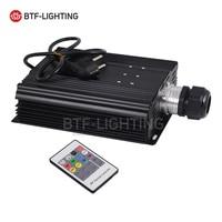 Großhandel 120 Watt RGB LED Glasfaser Himmel Sterne Motor Treiber für alle arten fiber optics