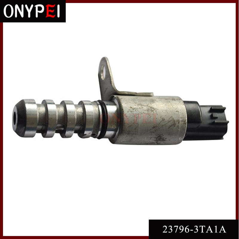 237963TA1A Camshaft Timing Oil Control Valve 23796-3TA1A For Nissan Altima Rogue 2014 2015 2.5L L4 QR25DE