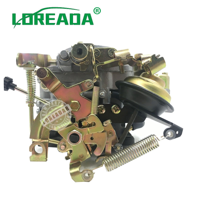 CAR CARBURETOR ASSY MD-181677 for MITSUBISHI 4G33 Engine OEM quality high quality clock spring oem b5567 jd00a b5567jd00a spiral cable airbag sub assy for versa 350z qashqai pathfinder
