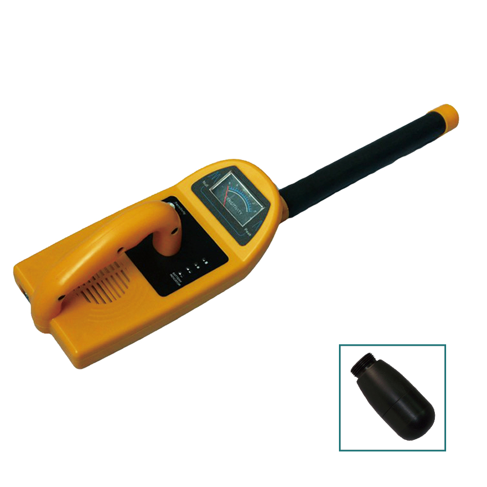 Mechatronics Frequency 512hz Transmiiter / Sonde And 512hz Pipe Locator Detection For Sewer Line Inspection (512R)