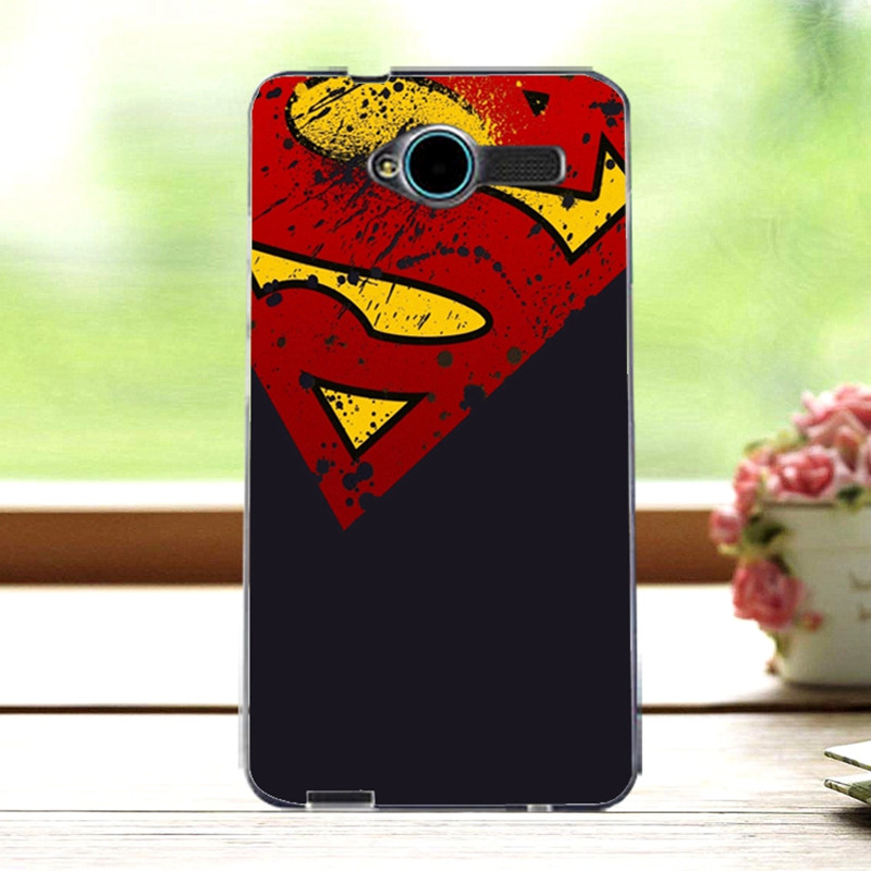 innovative design bd0cc a673b US $1.56  New Arrived Dark For Men's Style Painted Phone Case ZTE Blade L3  Case Cover ZTE L3+Free Stylus pen-in Fitted Cases from Cellphones & ...