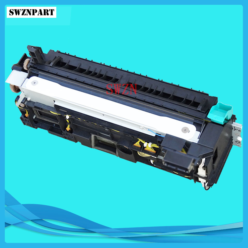 Fuser Unit Fuser Assembly For Canon C5030 C5035 C5045 C5051 C5235 C5240 C5250 C5255 5030 5035 5045 5051 5235 5245 5250 220V copier part c5030 fuser film compatible new for canon ir advance c5030 c5035 c5045 c5051 high quality