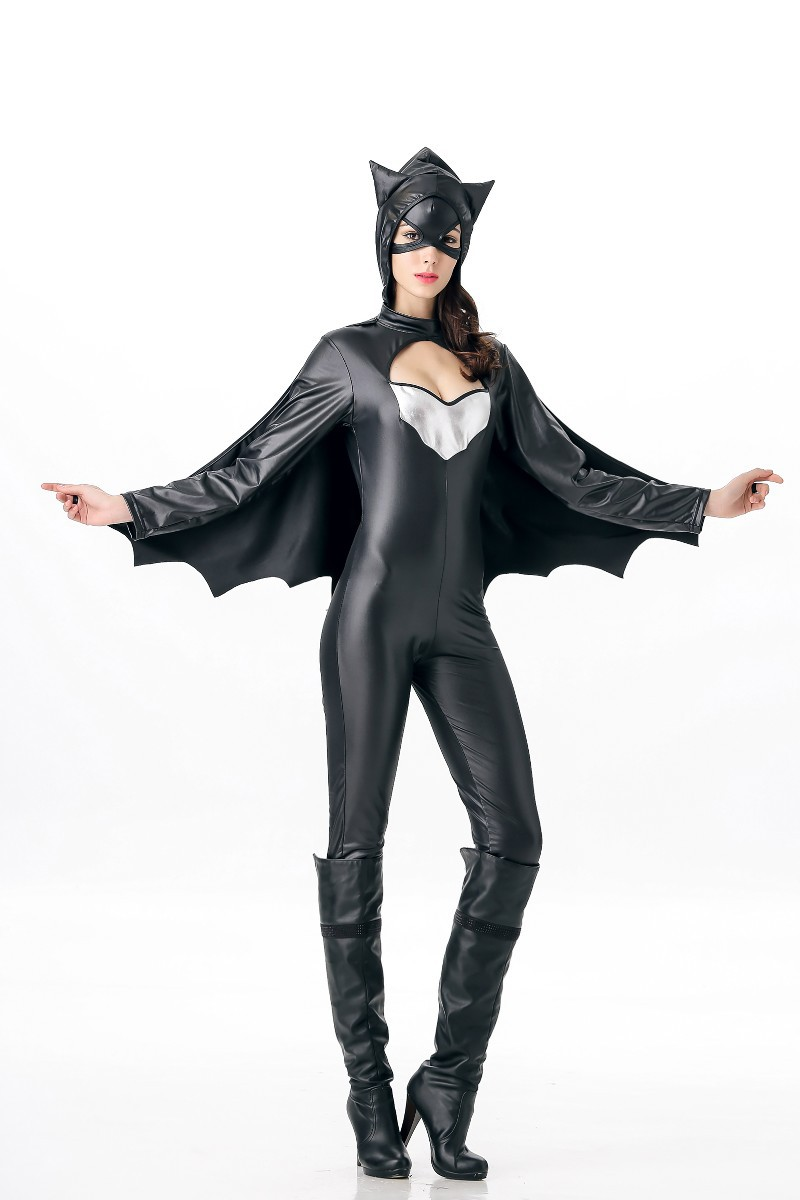 Online Buy Wholesale Sexy Batwoman Costume From China Sexy -9827