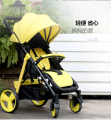 Baby stroller portable car umbrella hadnd baby summer folding stroller