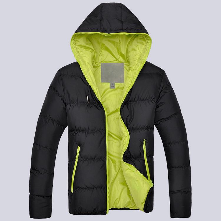 Men's Coat Parka Jacket 11