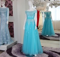 robe demoiselle d'honneur 2018 sexy beaded lace collar A Line Floor-Length turquoise pink red light blue bridesmaid dresses
