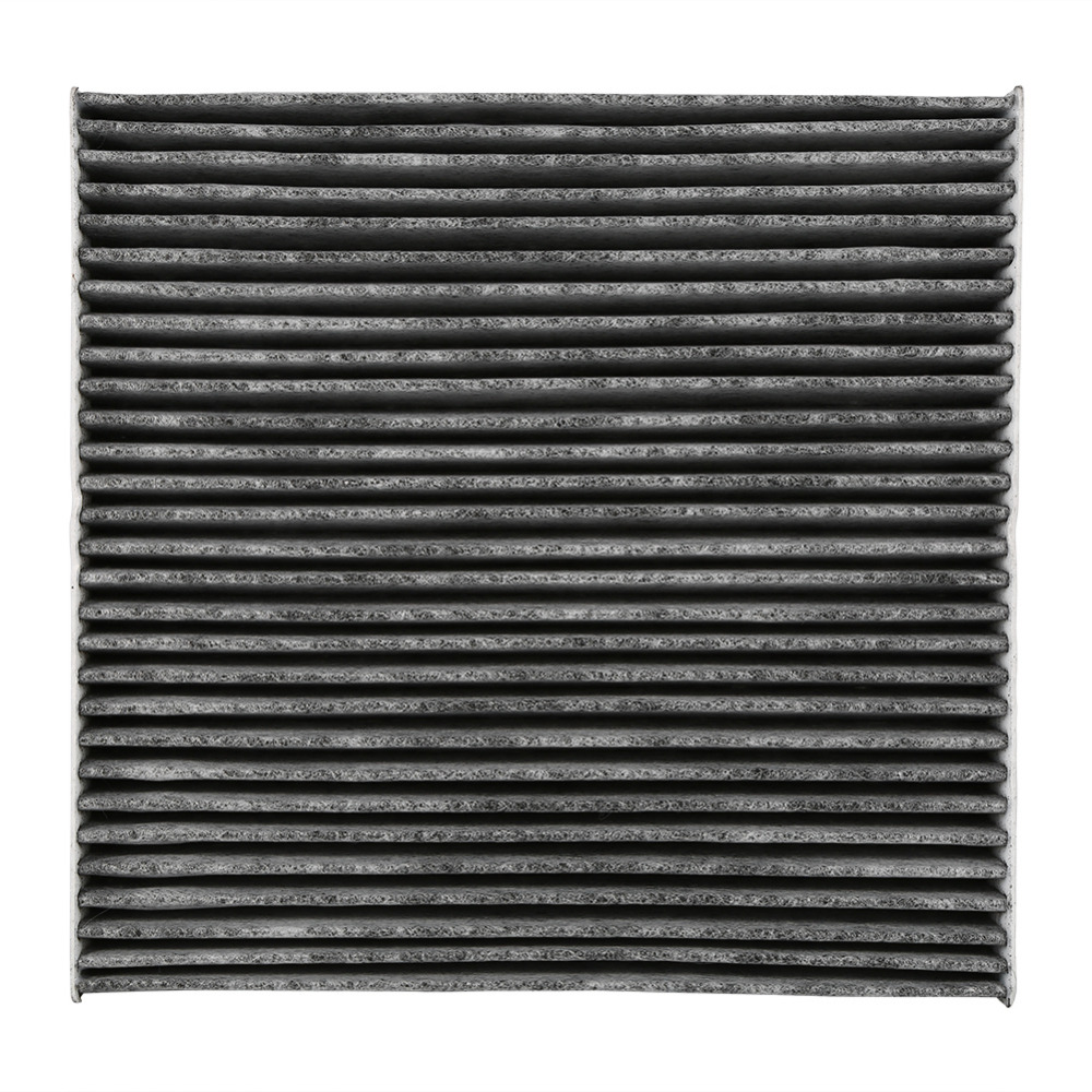 Auto car cabin air filter fit for honda acura accord civic includes activated carbon