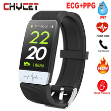 Fitness Tracker Smart Watch ECG PPG Smart Band Blood Pressure Waterproof Heart Rate Monitor Smart Bracelet Men Women Pedometer 116plus smart bracelet waterproof fitness tracker watch heart rate blood pressure monitor pedometer smart band women men