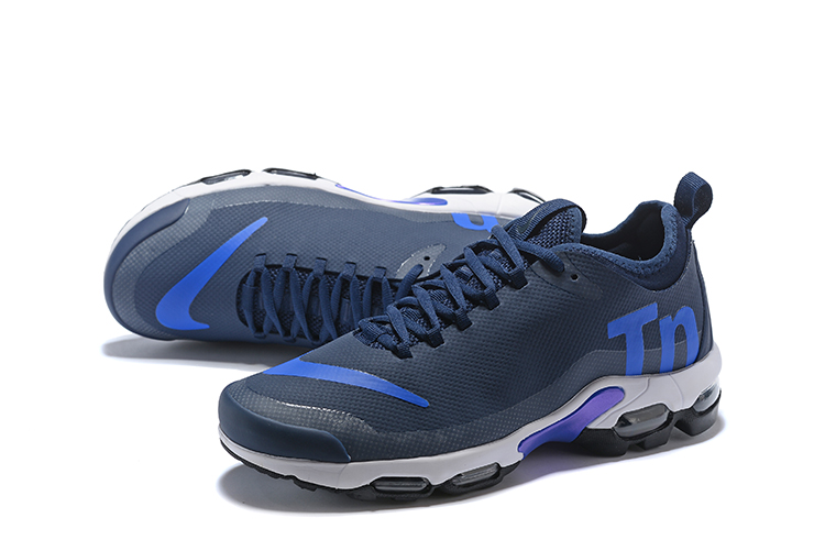 cheap low priced sale retailer Nike Air Max Plus Tn Ultra Se Men's Running Shoes, Original Wear-resistant  Shock-absorbing Breathable Non-slip AQ0242-004