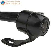 HD 420TVL Автомобильная Камера Заднего вида Обратный резервный Камеры 170 Градусов Широкий Угол Водонепроницаемый Авто Камера Заднего Вида для Парковки