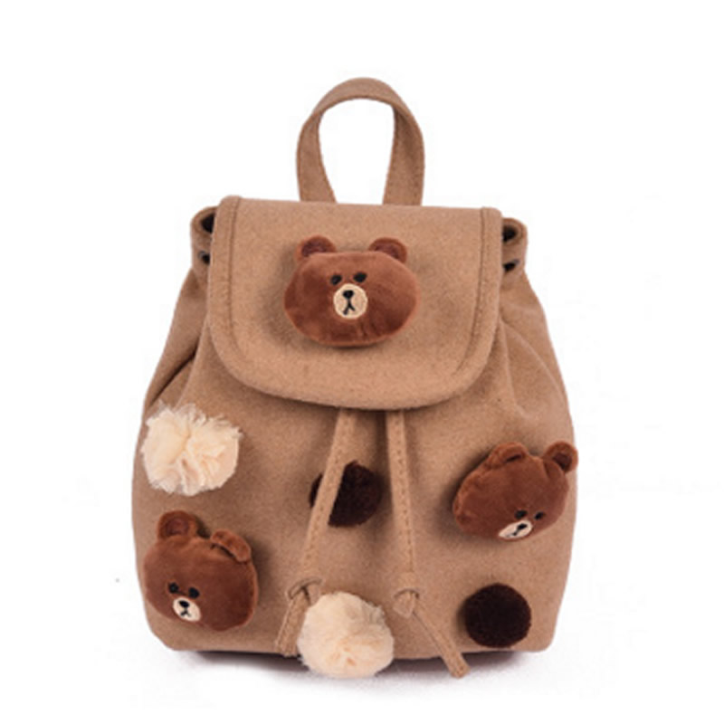 Online Get Cheap Brown Bear Backpack -Aliexpress.com | Alibaba Group