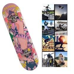 Приходят флэш колеса Дети Скейтборд детей развлечения флэш скейт скутер открытый Экстремальные виды спорта ХОВЕРБОРДА