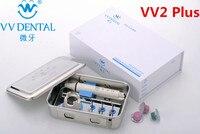 VV2 Плюс отбеливание Зубов Оборудования Стоматологическая perio советы по масштабированию и наконечник для очаговая лечения болезни fit EMS/Дяте