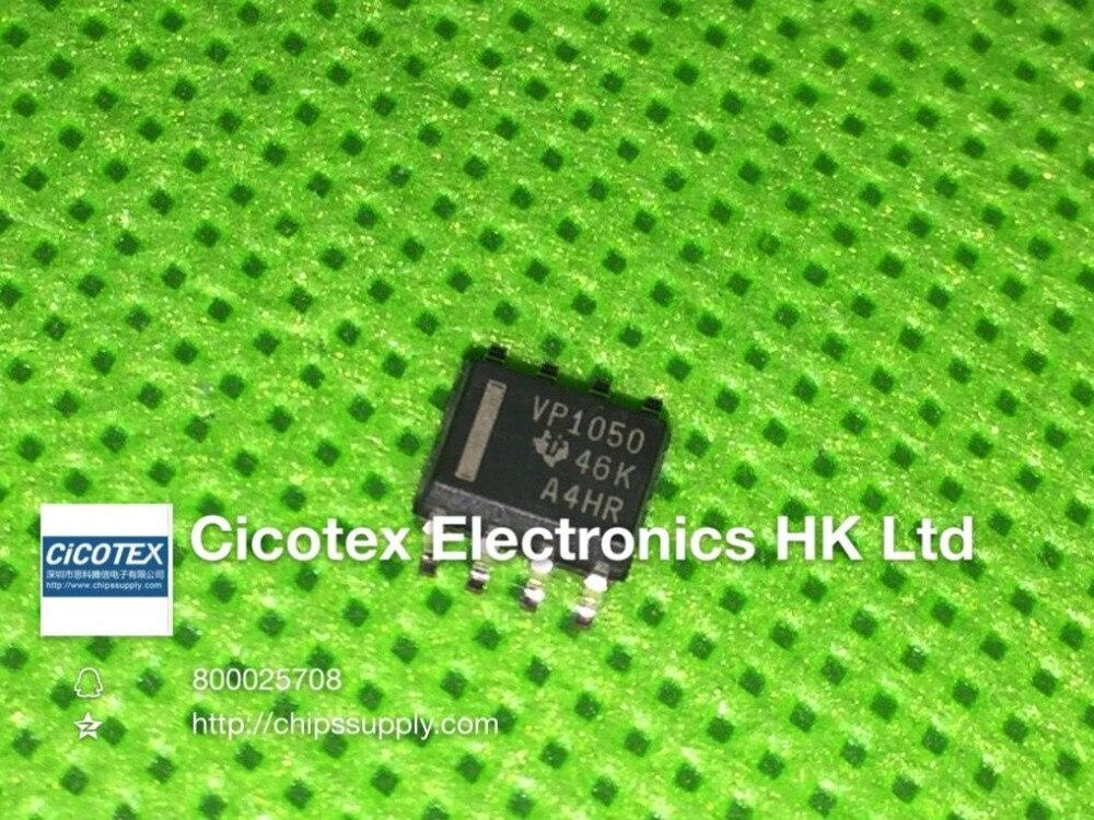 Бесплатная доставка SN65HVD1050DR VP1050 SOIC-8