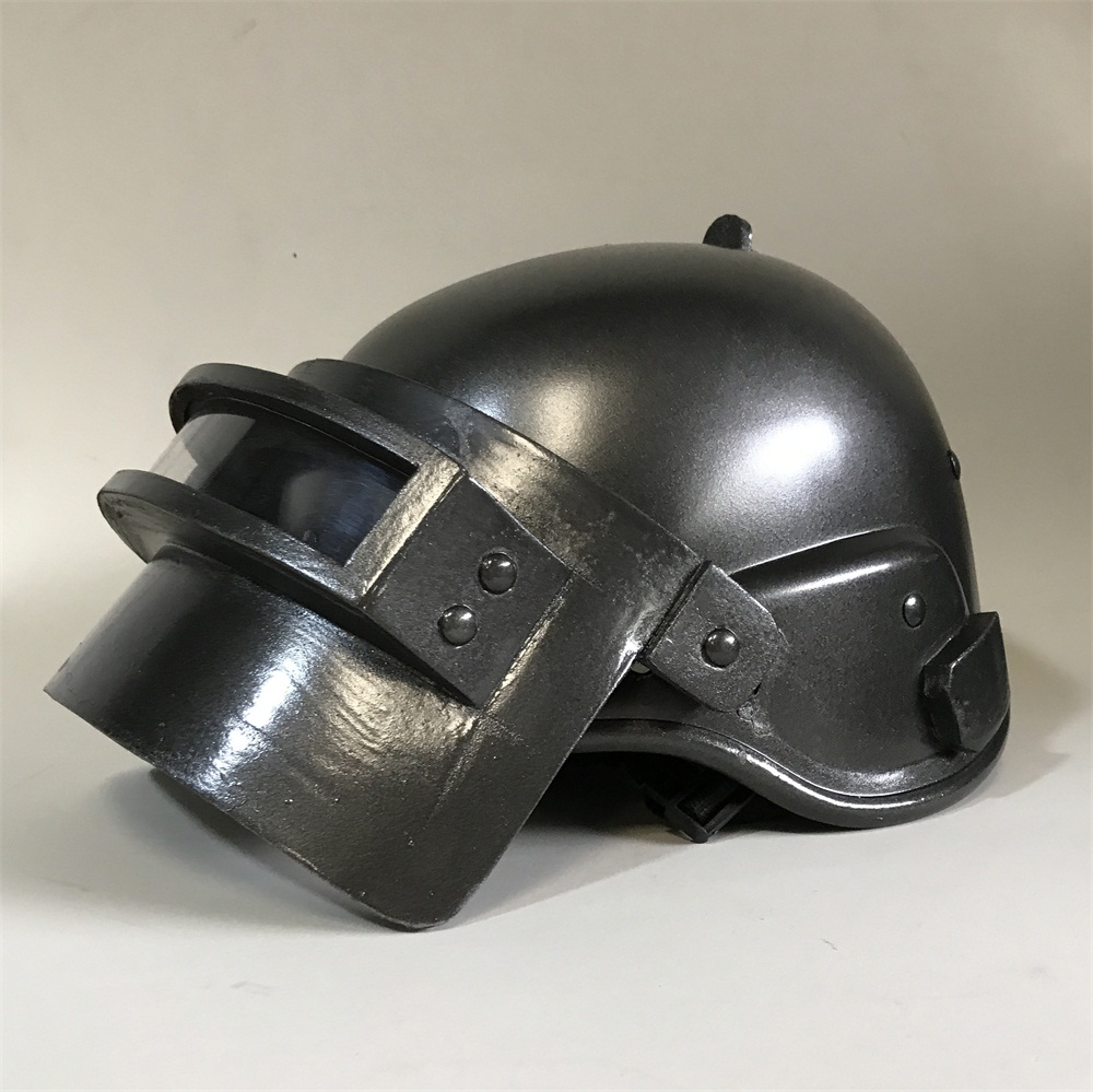 Helmet Game Playerunknown's Battlegrounds Eat chicken Cosplay Costumes Mask Special Forces Helmet Armor Pubg