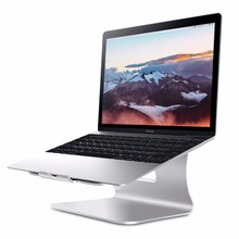 Laptop Stand - Bestand Aluminum Cooling