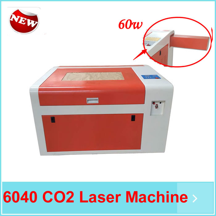 Purposeful 220v 60w Laser Power Supply For Co2 Laser Tube 60w 640 Laser Engraving Machines Hair Extensions & Wigs