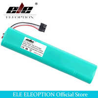 ELEOPTION 12V 4500mAh 4.5Ah NI-MH nouvelle batterie de remplacement pour Neato Botvac 70e 75 80 85 D75 D8 D85 batterie aspirateur