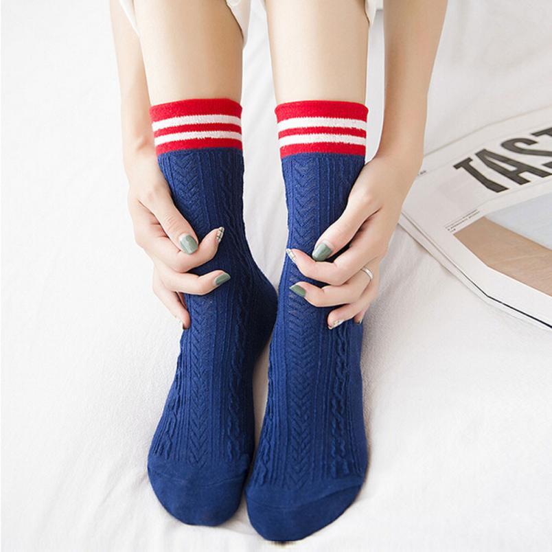 Super Elastic Magical Stocks Women Seamless Fishnet Stocks Women Socks Ladies Girls Cotton Warm Soft Sox Mar 22