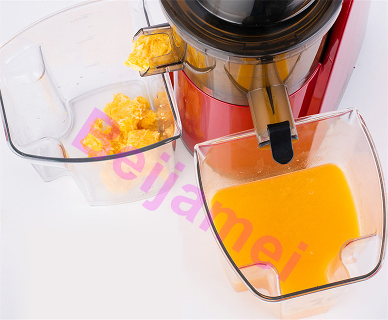 fruit juicer details 2