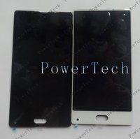 Bluboo S1 LCD Display with Front Panel Touch Glass Lens Digitizer Screen Original Parts Free Shipping with Tracking Number