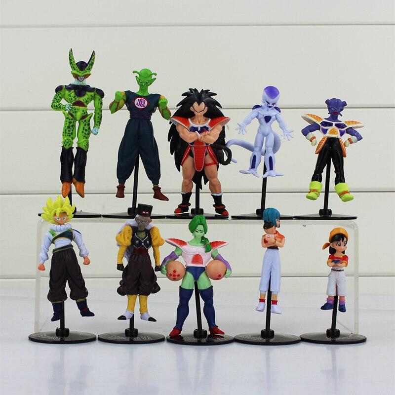 Dragon Ball Super-Estrellas Muñeco Figura Dragon S14 Muñeco Nuevo Y En Caja serie 14