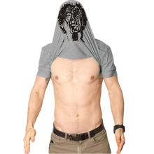 Showtly The Walking Dead Ask Me How Glenn Is Doing Funny Men's T shirt