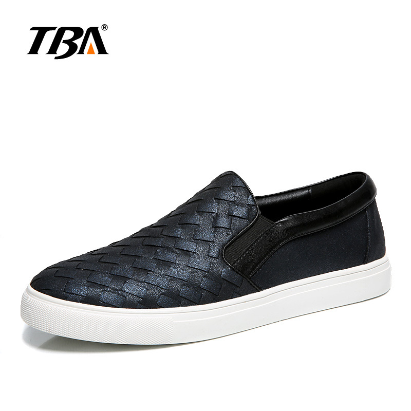 2017 TBA mens Outdoor Sports Breathable walking shoes silp-on law-upper flat shoes light quickly-drying Skateboarding Shoes5838