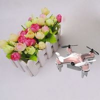 WIFI FPV rc drone 668 A5W 2.4GHz 4CH 6 axis Altitude Hold Radio Control nano quadcopter Wifi camera mini Drone Type vs cx 10wd