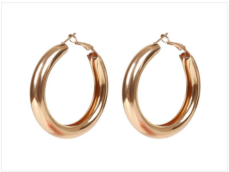 Hoop Earrings (2)