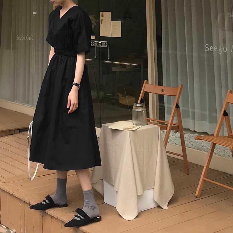Kobiety lato szczupła elastyczny pas długa sukienka kobiet Plus rozmiar Bodycon Vestidos Verano Ete szata Femme 2018 plisowana Sundress Jurken