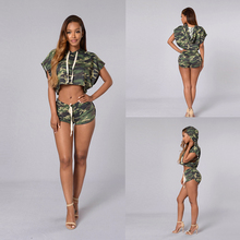 New Camouflage Women Sport Yoga Set For Gym Running Exercise Outdoor Sportwear Suit Elasticity Workout Fitness Clothing