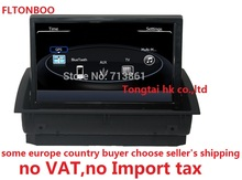 8 inch android 4.4 Car GPS Navigation fit for Audi A3 2014,2015,wifi,BT,canbus,keep original cd,support dvr,obd,english,russian