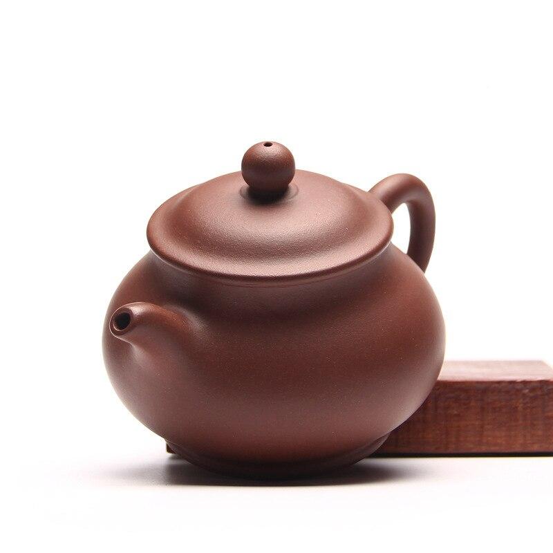 Χειροποίητο γνήσιο τσαγιέρα Pan Pot Qing - Κουζίνα, τραπεζαρία και μπαρ - Φωτογραφία 5
