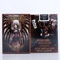 Los Estados Unidos Steampunk Bicicletas Anne Stokes Magia Poker Magia Props Trucos Cubierta Alta Calidad Naipes 83085