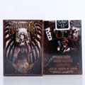 The United States Bicycle Anne Stokes Steampunk Poker Magic Playing Cards Magia Props High Quality Deck Tricks 83085