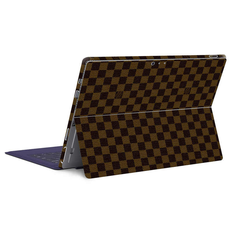 Low Price Design Protector PVC Skin Cover Stickers for Micro Surface Pro 3