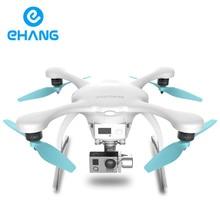 Ehang GHOSTDRONE 2.0 GPS RC Drone Helicopter Quadcopter with 4K Sports camera PK DJI Phantom 3 Standard 4k