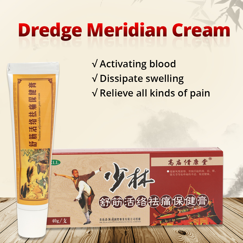 KONGDY 1 Piece Analgesic Cream Suit For Joint Arthritic Pain Relief Muscle Soreness Ointment Promote Blood Circulation Cream