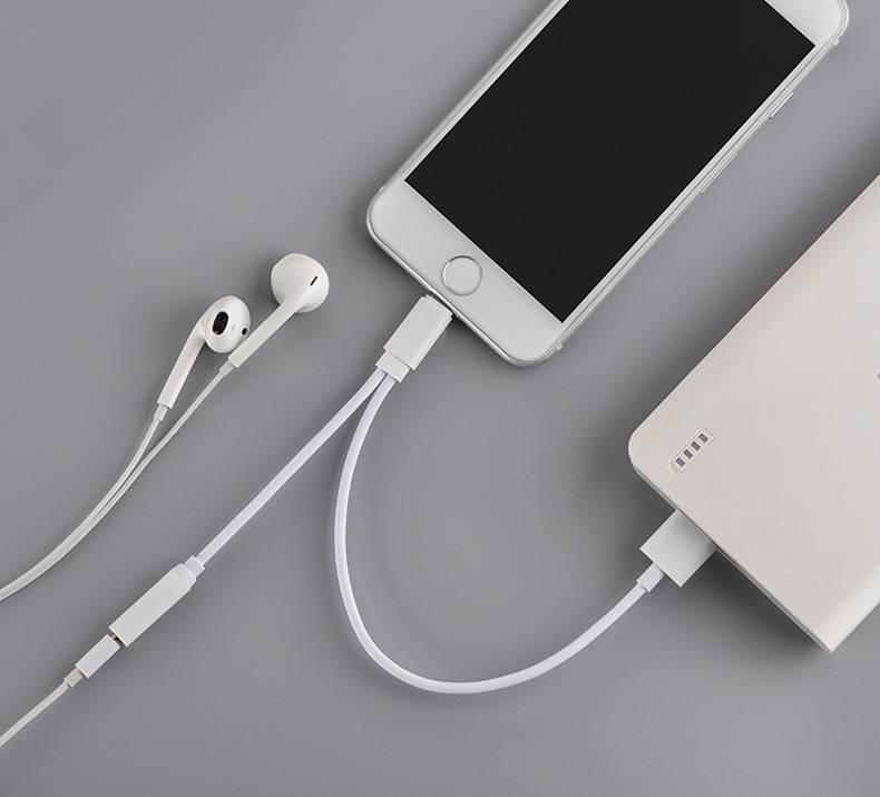 Earphones adapter iphone 8 - iphone 8 earphones pack