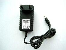 Universal adaptador de corriente de pared cargador 5 v 2a para prestigio multipad pmp7100d3g duo 10.1 tablet pc ee. uu. de la ue reino unido del enchufe del au
