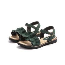 Children Shoes Kids Sandals Summer Girls Baby Fashion Prince