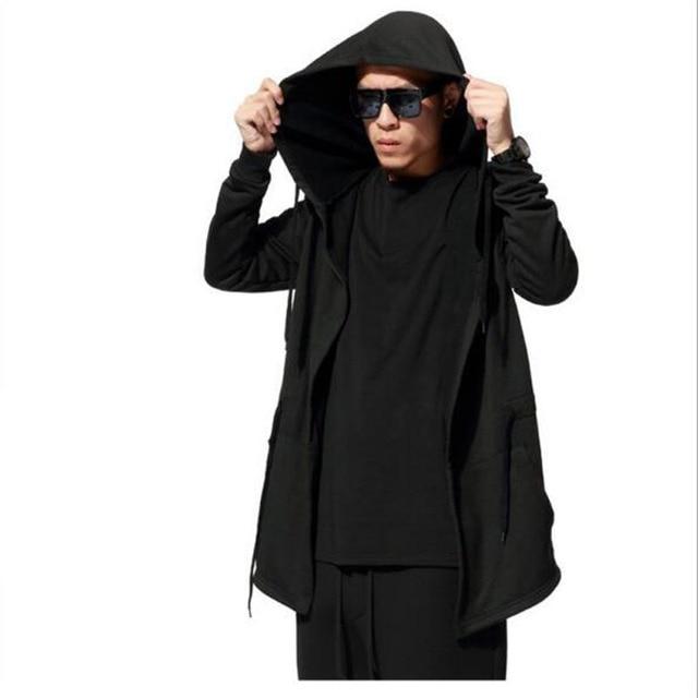 Abrigo hipster hombre