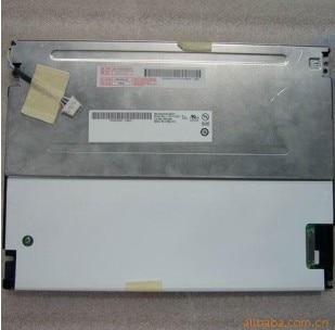 G104SN02 v.1 10.4 640*480 a-Si TFT-LCD panel original g104sn02 v 0 10 4 inch lcd screen panel g104sn02 v0 100